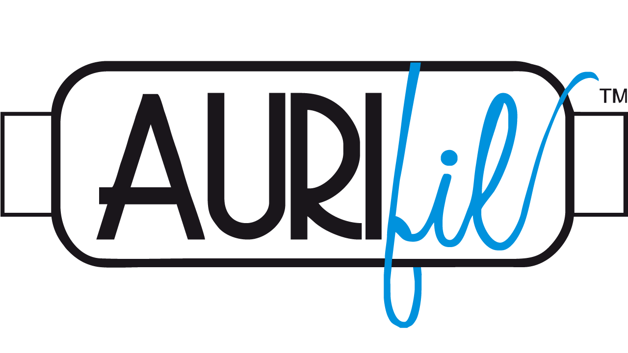 Logo Aurifil (Without Back)